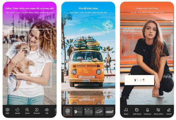 Top 5 ứng dụng giúp bạn chỉnh sửa video xịn sò như dân chuyên nghiệp ngay trên điện thoại - ảnh 8