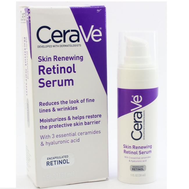 Bác sĩ da liễu khuyên dùng 4 sản phẩm retinol để trẻ hóa da, có loại chỉ 350k - Ảnh 3.