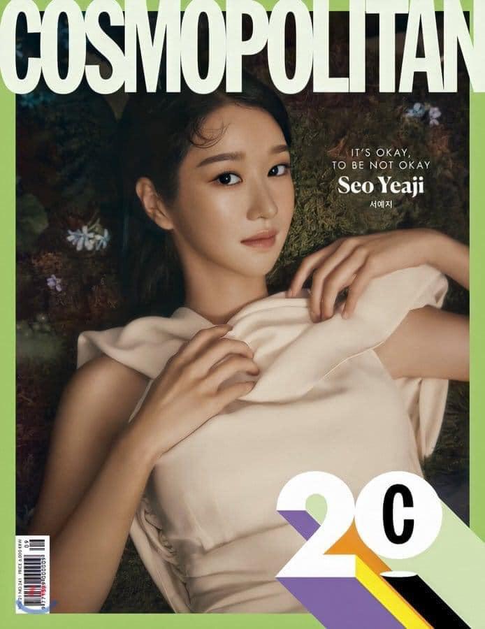 Thời tới không cản nổi: Seo Ye Ji nổi như cồn, hợp đồng quảng cáo tới tấp sau Điên Thì Có Sao - Ảnh 7.