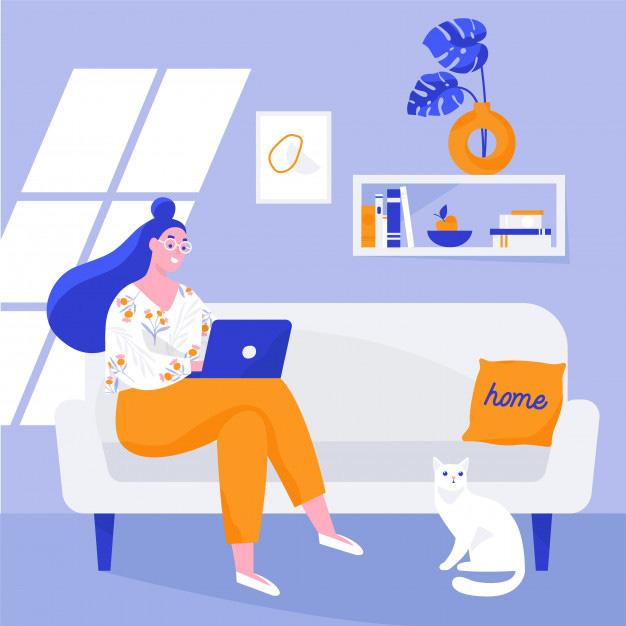 Nhiều lần nghe Freelancer có thu nhập đáng mơ ước nhưng liệu có việc nhẹ lương cao hay không? - Ảnh 2.