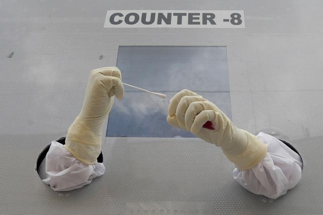 Châu Mỹ chịu nhiều tổn thất về người nhất do dịch COVID-19 - ảnh 1