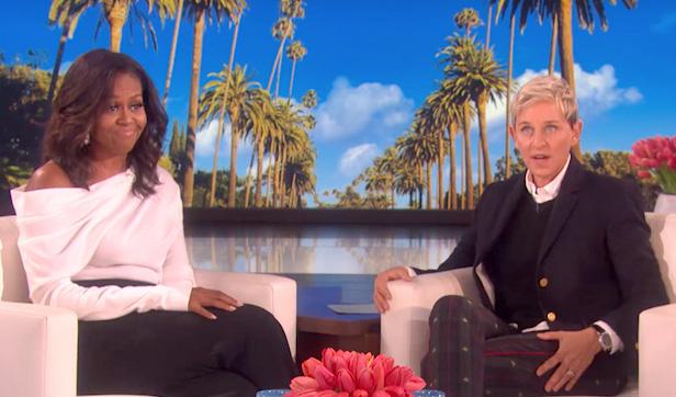 MC Ellen DeGeneres đòi giải tán The Ellen Show sau loạt bê bối chấn động? - ảnh 6