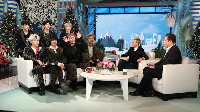 MC Ellen DeGeneres đòi giải tán The Ellen Show sau loạt bê bối chấn động? - ảnh 7