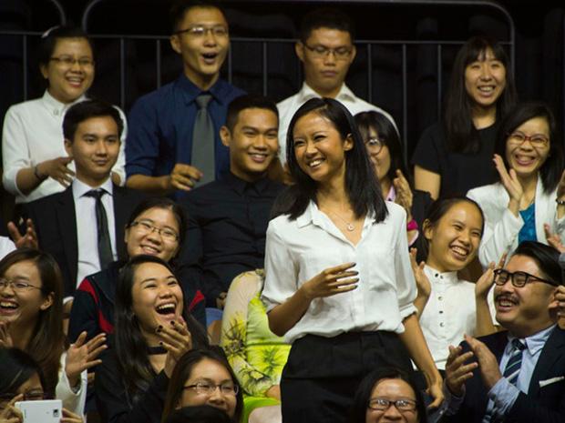 Soi info khủng bộ tứ HLV Rap Việt: Toàn đại gia, hết gây bão vì rap trước Tổng thống Obama đến lên thảm đỏ LHP quốc tế - ảnh 5