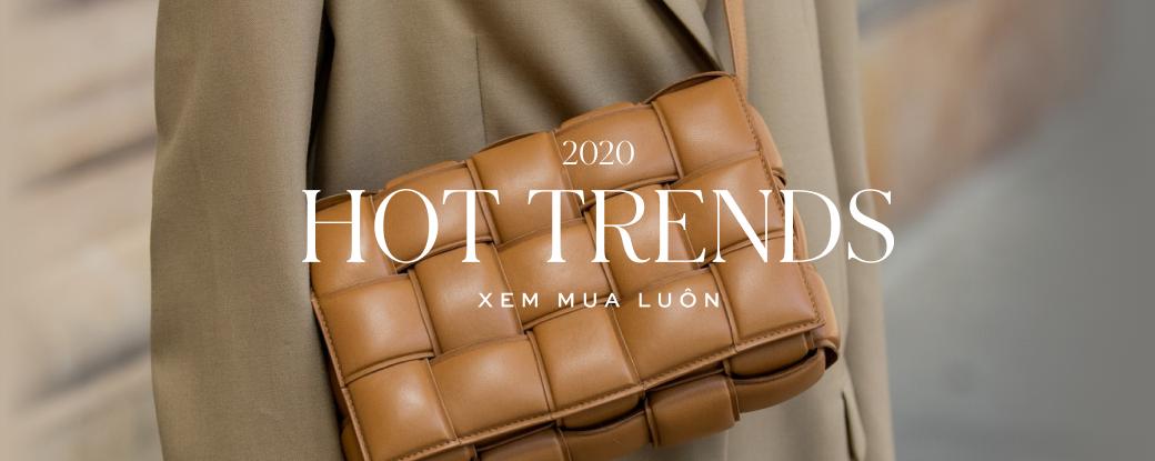 hot trends 2020