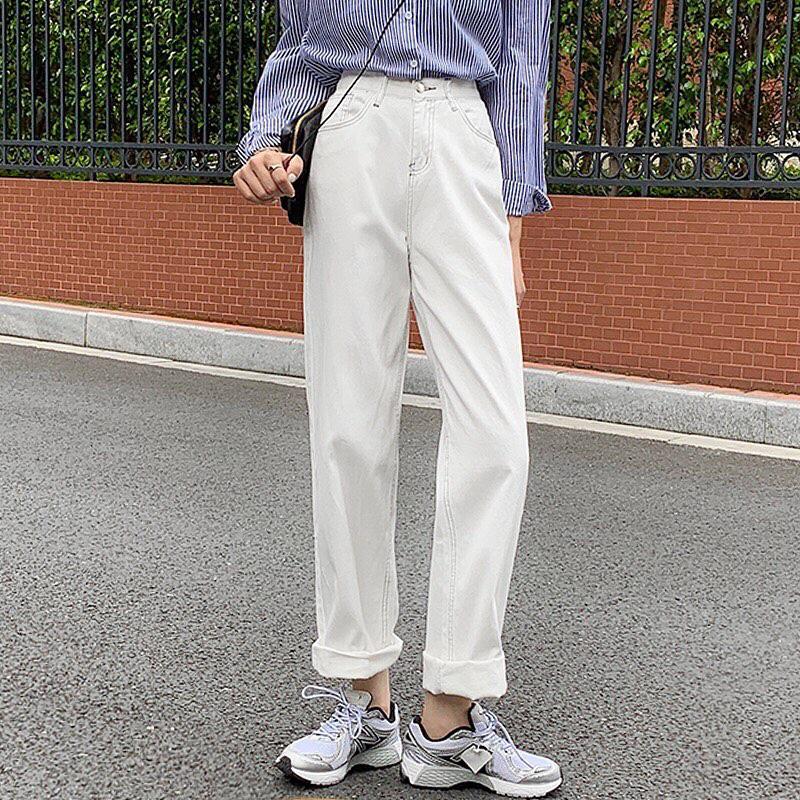 Cùng diện quần jeans: Mẹ bỉm sữa Triệu Lệ Dĩnh khoe style hack tuổi, Địch Lệ Nhiệt Ba hết mức cool ngầu - Ảnh 7.