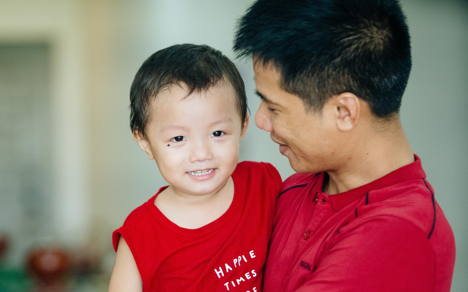 Hành trình hơn 24 giờ nỗ lực giải cứu bé trai bị bắt cóc ở Bắc Ninh