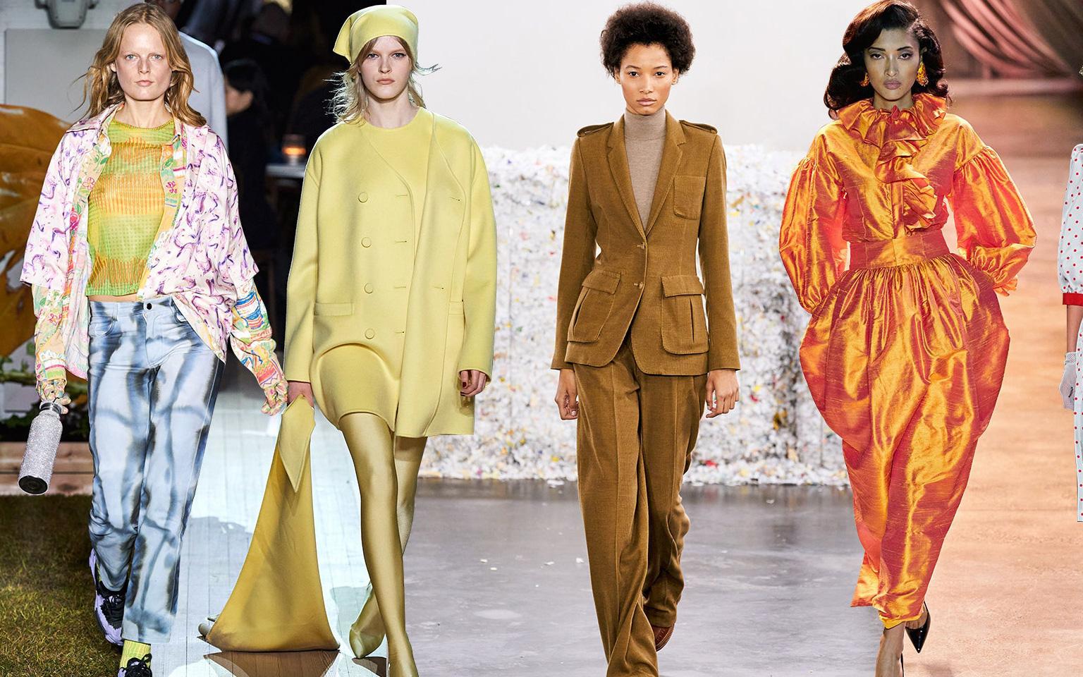 Dịch Covid-19 chưa hết, Tuần lễ thời trang New York vẫn sẽ diễn ra vào tháng 9