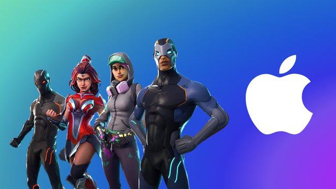 Từ hôm nay, Apple chính thức xóa bỏ tài khoản của Epic Games - ảnh 1