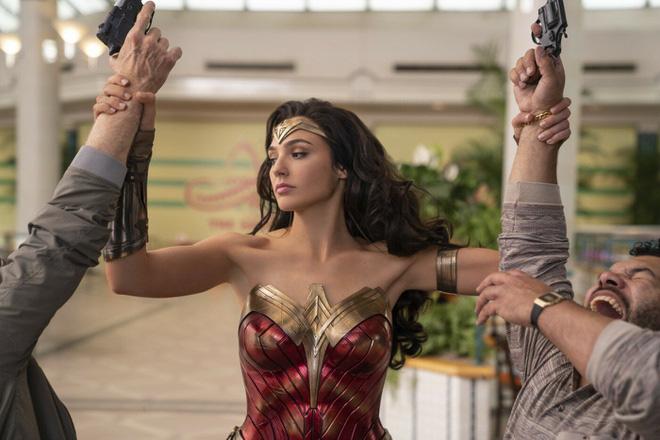 Wonder Woman 1984 tự spoil gần hết nội dung, tiện mồm khoe luôn cái kết siêu thảm khốc - ảnh 5
