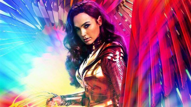 Wonder Woman 1984 tự spoil gần hết nội dung, tiện mồm khoe luôn cái kết siêu thảm khốc - ảnh 1