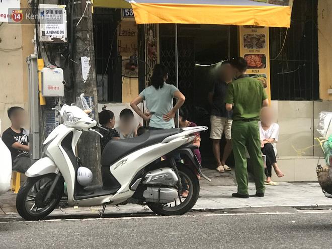 Vụ Lưu Đê Ly và antifan ẩu đả, giật tóc trên phố Hàng Buồm: Công an vào cuộc, nhân chứng kể lại sự việc - ảnh 5