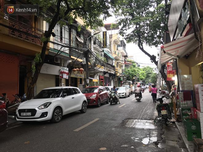 Vụ Lưu Đê Ly và antifan ẩu đả, giật tóc trên phố Hàng Buồm: Công an vào cuộc, nhân chứng kể lại sự việc - ảnh 1