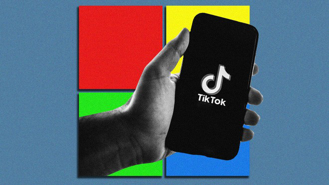 Nếu Microsoft mua lại TikTok, Mỹ sẽ là ông chủ tuyệt đối của tất cả các mạng xã hội phổ biến nhất toàn cầu - ảnh 2
