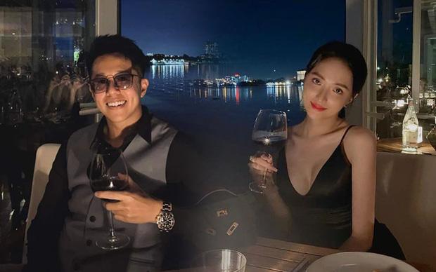Vừa dính tin đồn hẹn hò cực phẩm Singapore, Hương Giang chăm lên đồ hiệu khoe sắc và thả thính ngọt hơn hẳn - ảnh 6