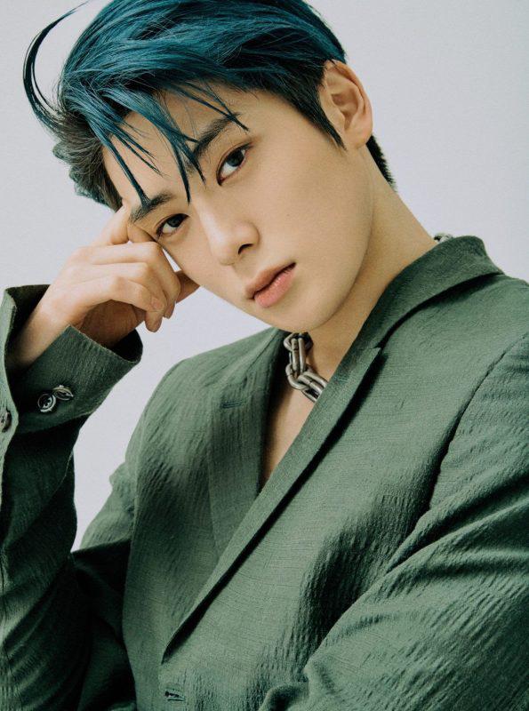 Mỹ nam Jaehyun (NCT 127) lần đầu đóng phim đã xí được vai chính web drama đình đám - ảnh 6