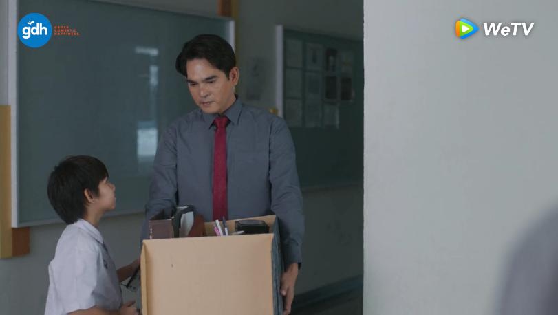 Bad Genius bản truyền hình: Ăn đứt phim gốc với mánh khóe quay cóp tinh vi, xem mà vừa run vừa tức luôn á trời! - Ảnh 14.