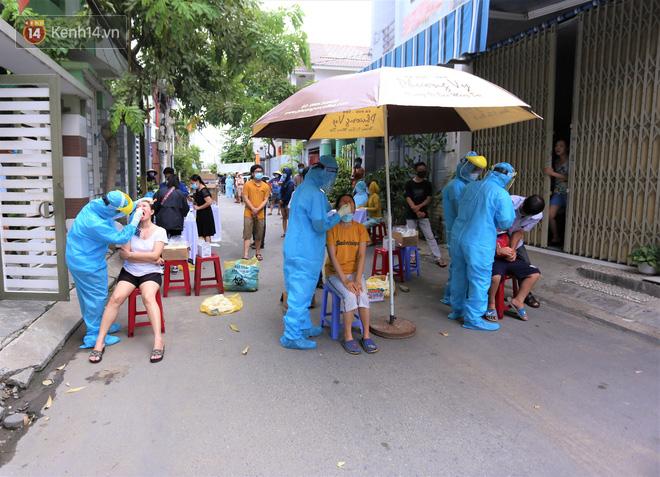 6 bệnh nhân mắc Covid-19 ở Đà Nẵng cùng có mặt trong 1 đám tang - ảnh 2