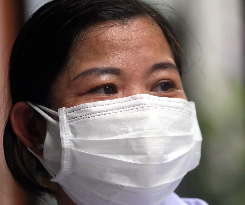 Nhật ký COVID-19 từ tâm dịch ngày 4/8: Cán bộ y tế ngất xỉu phải thở oxy do làm việc quá sức cơ bản đã ổn định - Ảnh 2.