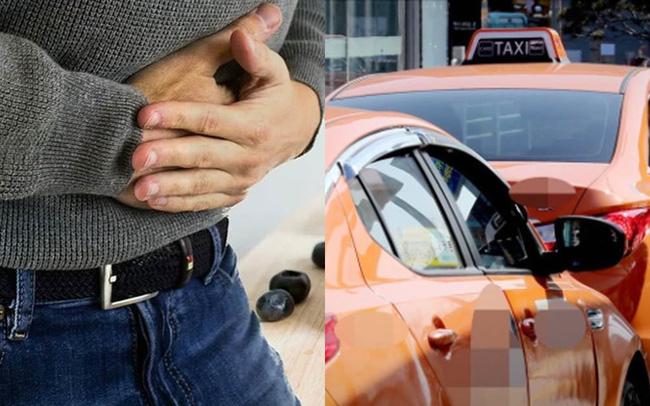 Tài xế taxi dùng hung khí đâm hành khách nhiều lần ngay trên xe, nguyên nhân bắt nguồn từ một... cú thả bom - ảnh 1