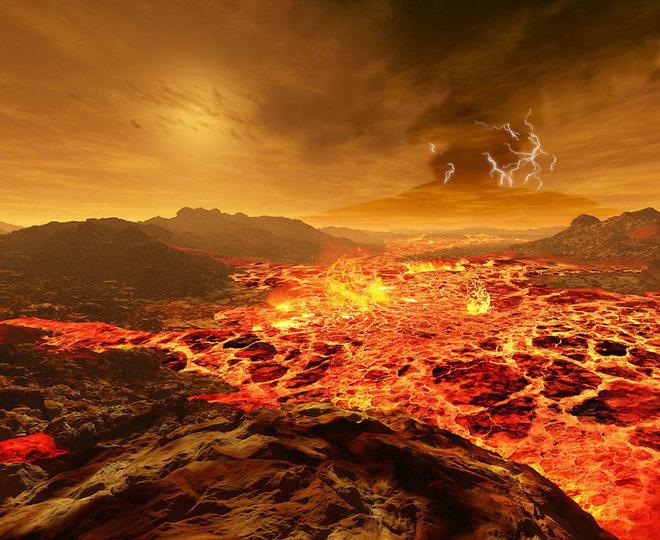 Mặt Trời trông như thế nào nếu nhìn từ các hành tinh khác trong Thái Dương Hệ? - ảnh 1