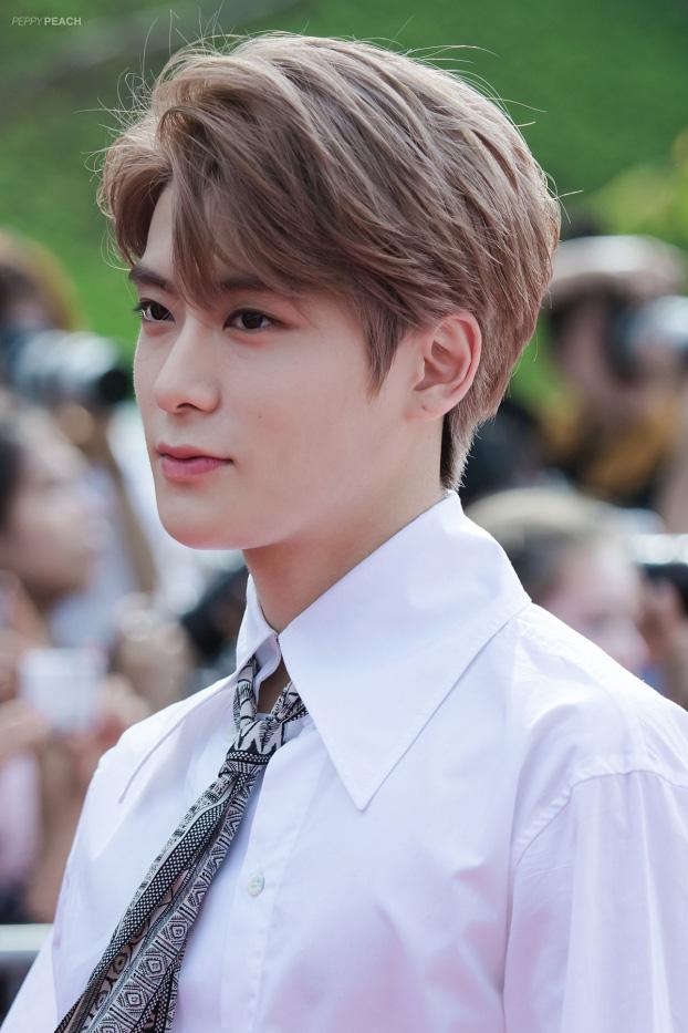 Mỹ nam Jaehyun (NCT 127) lần đầu đóng phim đã xí được vai chính web drama đình đám - ảnh 3