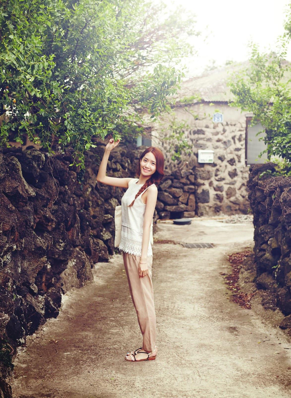 Yoona tạm biệt thương hiệu innisfree sau 11 năm gắn bó: Mãi là đại sứ thanh xuân tuyệt vời nhất - Ảnh 11.