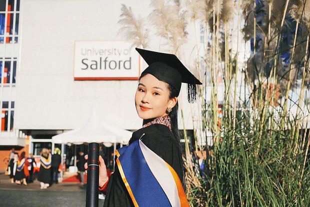 Vượt qua mọi thị phi, Lê Âu Ngân Anh chính thức trở thành giảng viên trẻ tuổi nhất của một trường Đại học - ảnh 3