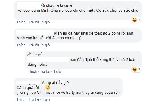 Xem clip Lã Thanh Huyền đánh ghen ở hậu trường Tình Yêu Và Tham Vọng, netizen lắc đầu: Dân công sở mà vậy à? - ảnh 1