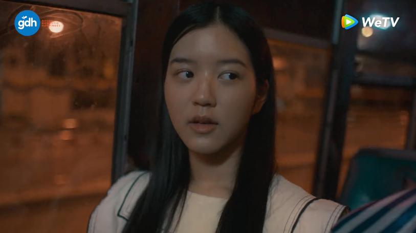 Nghi cô Lin gian lận nhưng cỗ máy ghi nhớ Bank lại nôn mửa khắp phòng thi ở Thiên Tài Bất Hảo tập 2 - Ảnh 12.