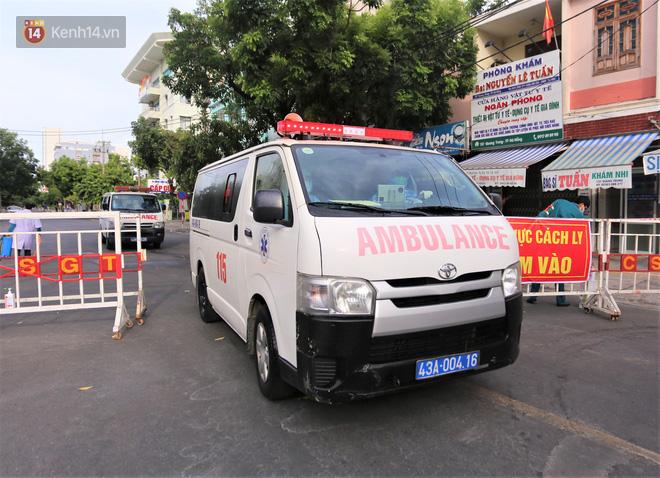 Phó Giám đốc 115 Đà Nẵng nói về hình ảnh bác sĩ làm việc đến kiệt sức: Trận chiến còn dài, chúng tôi quyết không ngã quỵ - ảnh 4
