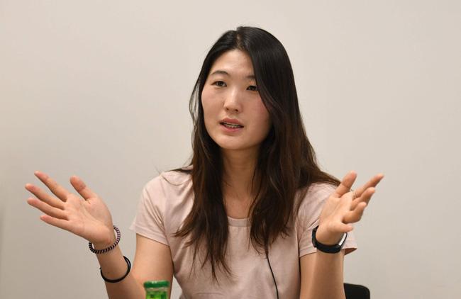 Đằng sau hào quang đầy mồ hôi là nước mắt của các nữ VĐV Hàn Quốc, thành tích được đánh đổi bằng nỗi đau tinh thần, thể xác và cả mạng sống - ảnh 5