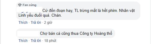 Xem clip Lã Thanh Huyền đánh ghen ở hậu trường Tình Yêu Và Tham Vọng, netizen lắc đầu: Dân công sở mà vậy à? - ảnh 4