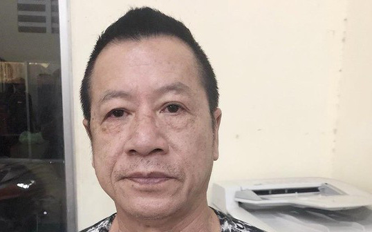 Đề nghị truy tố Việt kiều Mỹ, chủ quán bar 030X8 cho khách sử dụng ma tuý ở Sài Gòn