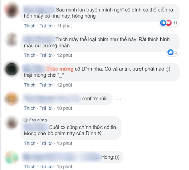 Triệu Lệ Dĩnh chốt kèo dự án khủng của đạo diễn Chân Hoàn Truyện, chị em hãy coi chừng! - Ảnh 4.