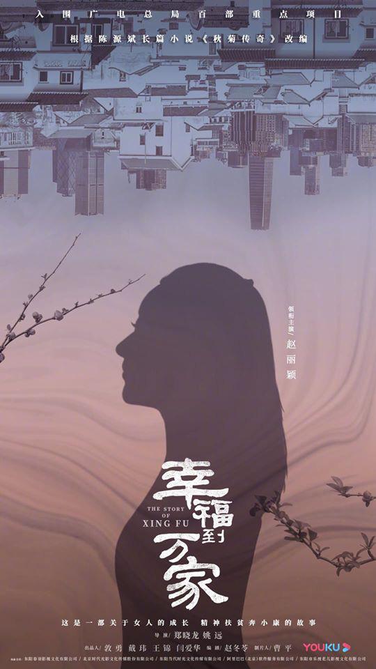 Triệu Lệ Dĩnh chốt kèo dự án khủng của đạo diễn Chân Hoàn Truyện, chị em hãy coi chừng! - Ảnh 1.