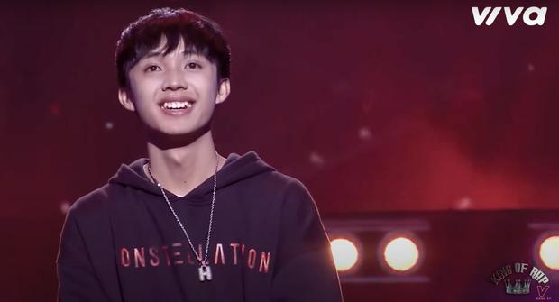 Hệ thống lại loạt trai đẹp từ King of Rap đến Rap Việt: Đã cool lại còn rap giỏi, có fan là chuyện dễ ợt - ảnh 6