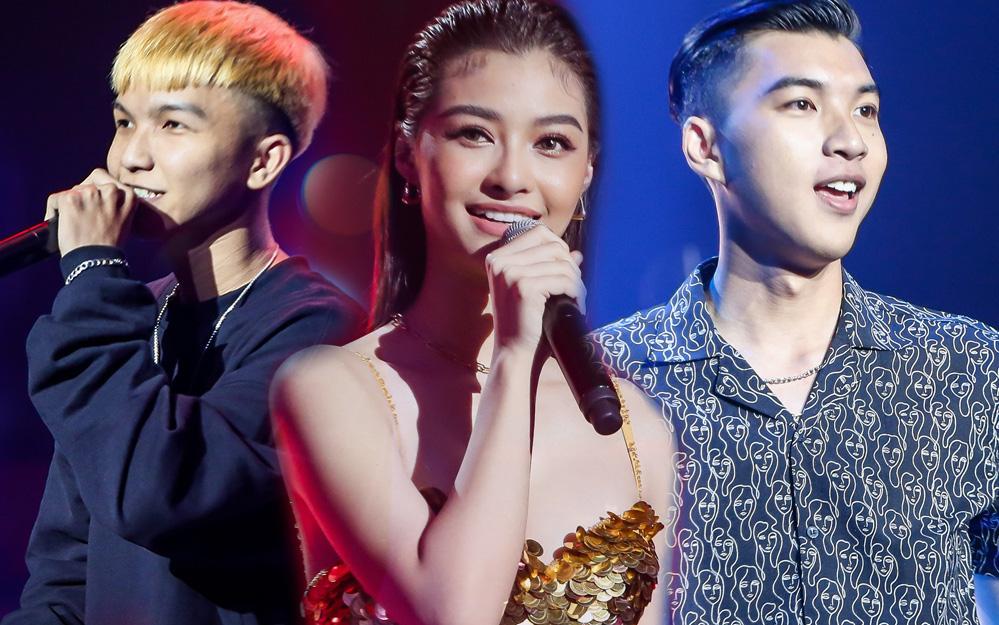 """""""Rap Việt"""" hãy dè chừng, dàn thí sinh của """"King Of Rap"""" cũng chất và cực thu hút!"""