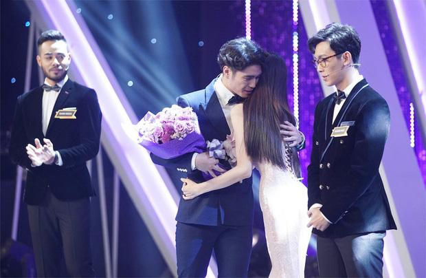 Nhìn lại gu bạn trai của Hương Giang qua các show thực tế và trong MV, CEO Matt Liu có thêm cơ hội chiến thắng? - ảnh 4