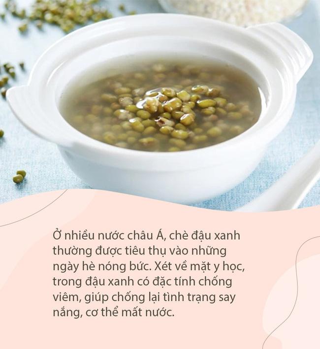 """Loại đậu """"quốc dân"""" người Việt cực thích vào mùa hè, hóa ra dùng để giảm cân, chống đột quỵ cực tốt, đặc biệt bổ dưỡng với phụ nữ mang thai - ảnh 2"""