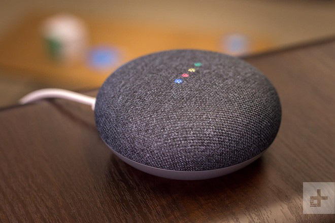 Google Home bị bóc phốt nghe lén âm thanh xung quanh 24/7 kể cả khi không được kích hoạt - ảnh 1