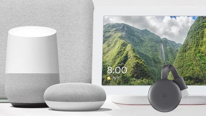 Google Home bị bóc phốt nghe lén âm thanh xung quanh 24/7 kể cả khi không được kích hoạt - ảnh 2
