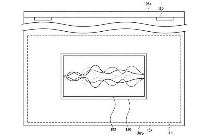 Bàn di chuột của MacBook Pro tương lai có thể lớn hơn, trang bị đèn nền và có thể tháo rời - ảnh 3