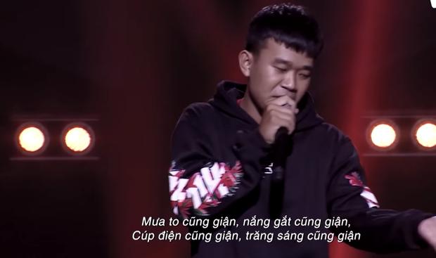 Hệ thống lại loạt trai đẹp từ King of Rap đến Rap Việt: Đã cool lại còn rap giỏi, có fan là chuyện dễ ợt - ảnh 10