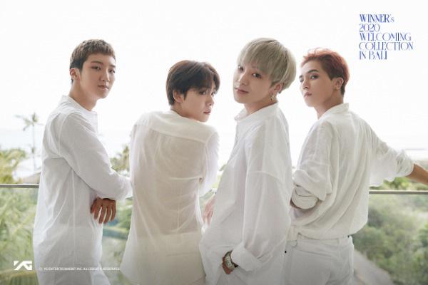 YG toàn khủng long nhạc số nhưng nhóm tân binh lại có thành tích lẹt đẹt, bài comeback tụt xuống hạng 700 trong vòng 1 ngày - ảnh 1