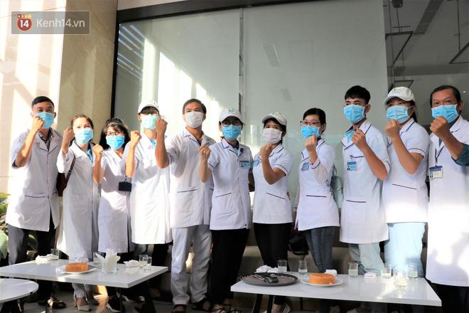 58 chiến binh áo blouse trắng của Hải Phòng, Bình Định có mặt tại tâm dịch Đà Nẵng: Chúng tôi đã sẵn sàng! - ảnh 5