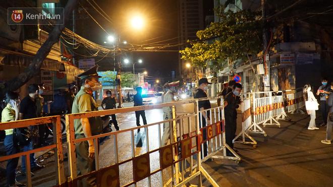 Bệnh viện C Đà Nẵng sẽ kết thúc phong tỏa, hoạt động trở lại vào 0 giờ ngày 8/8 - ảnh 2