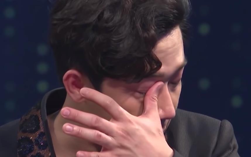 """Trấn Thành """"ngập nước mắt"""" trong tập đặc biệt của """"Người ấy là ai"""""""