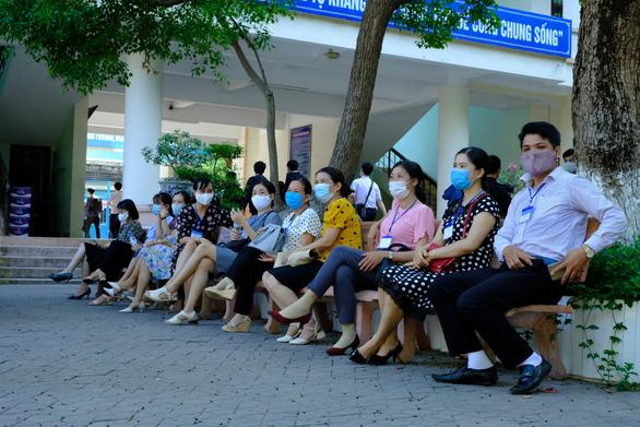 Diễn biến dịch Covid-19 ngày 8/8: Việt Nam có thêm 5 ca mắc mới, 1 thí sinh F2 ở Hà Nội không được dự thi THPT Quốc gia 2020 đợt 1 - Ảnh 1.