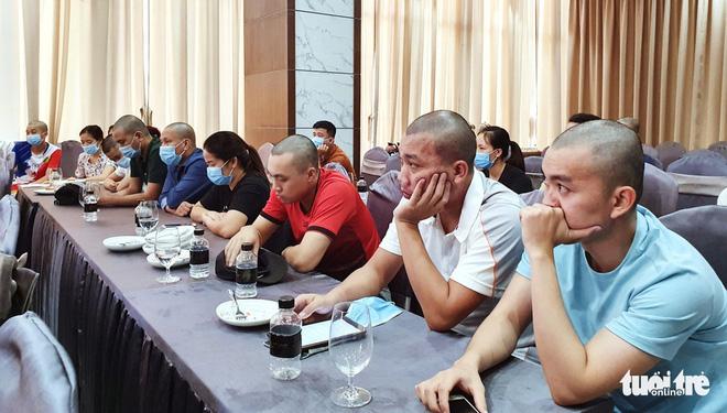 Diễn biến dịch Covid-19 ngày 8/8: Thêm 21 ca mắc mới, Việt Nam có 810 bệnh nhân - Ảnh 1.